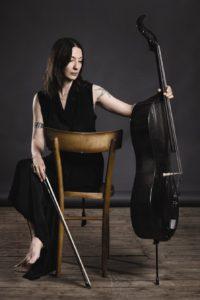 Julia-Kent