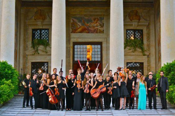 Junges Musikpodium Dresden-Venedig MR