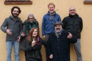 Teatro dell'Orsa, Fatti di numeri - foto di Alessandro Scillitani (5)