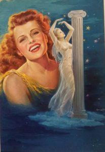 BALLESTER,Bellezze in cielo,1947_D000559S