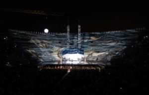 Aida 3 arena 2017