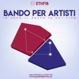EARTHINK FESTIVAL - IL BANDO 2018