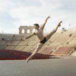 Roberto Bolle all'Arena di Verona©Andrej Uspenski_rid