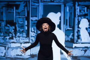 2018 11 10 Teatro de LiNUTILE PEGGY 3