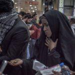 Basra Times Square Mall Iraq 2