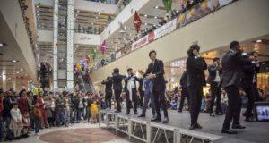 La Passarella_Versione Basra Times Square Mall 3