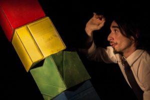 84 Gradini_17-20 gennaio_2019_Teatro Studio Uno_foto1