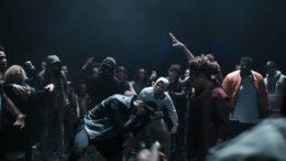 Film corto -Les Indes Galantes