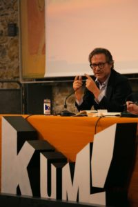 Massimo Recalcati a Kum2018_4