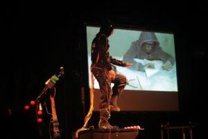Kulu Orr - freaky control_suit exposition