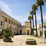 L'Ex Convento dei Carmelitani e Piazza delle Erbe a Nardò