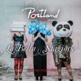 Portland - La Bella Stagione 2019-20