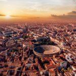 Arena 2020 Nel cuore della Musica